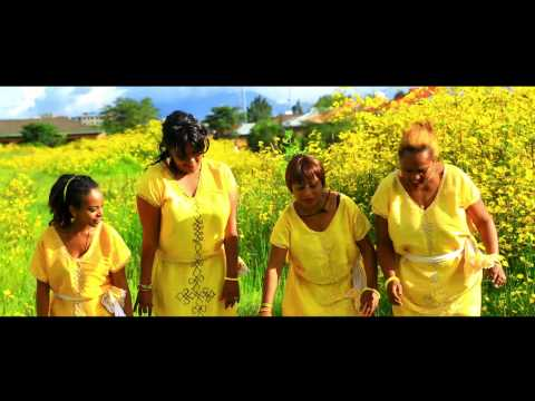 Download Dawit Tsige Addis Zemen [NEW! Music Video 2015] HD Mp4 3GP Video and MP3