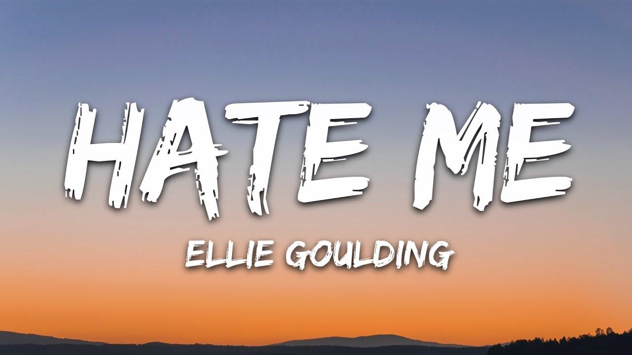 Hate Me Mp3 Download 320kbps