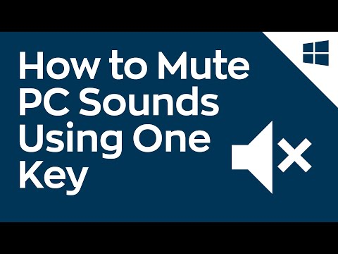 How to Set Push-to-Mute Key-bind in VoiceMeeter Banana