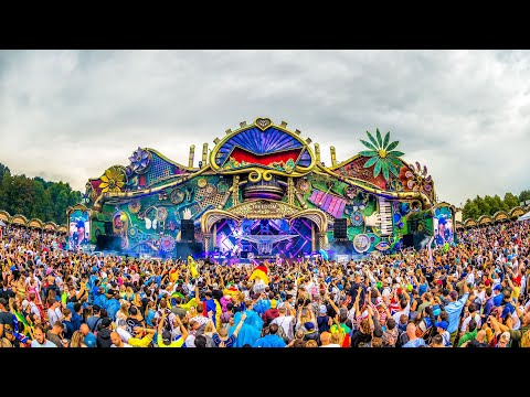 Shapov | Tomorrowland Belgium 2019 - W2