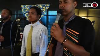 Lulu Cover By PCASF Uhasibu Arusha