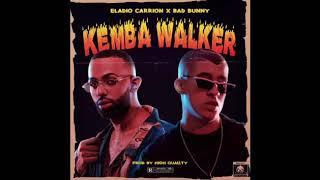 Eladio Carrion Ft. Bad Bunny   Kemba Walker