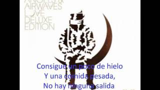 Angels and Airwaves - The Revelator subtitulada esp