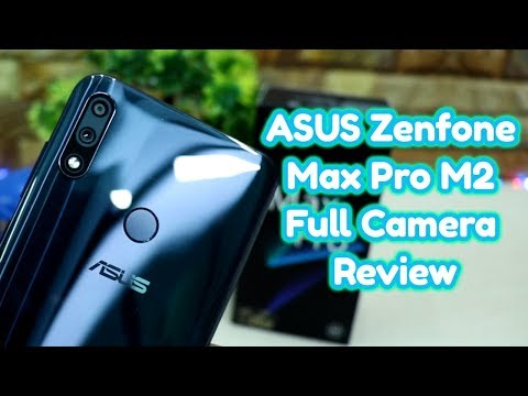 Asus Zenfone Max Pro M2 Camera Hidden Features,Time Lapse