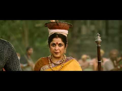 Bahubali 2 opening scene, Part: 1