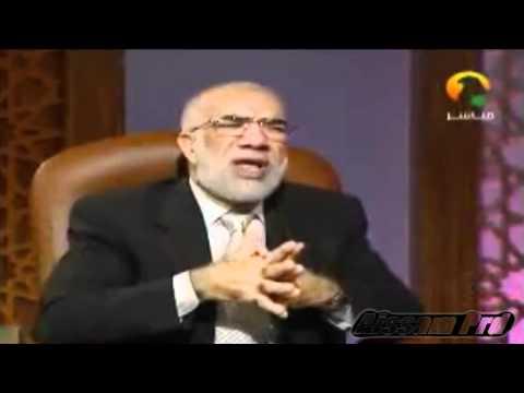 يوم العبور على الصراط :: الدكتور عمر عبد الكافي