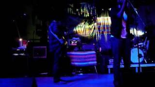 Tv on the Radio - Love Dog Live @ Stubbs