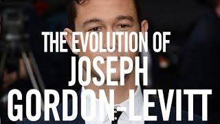 The Evolution Of Joseph Gordon-Levitt