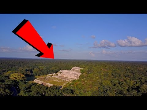 EXPLORING Ruta Puuc – The FORGOTTEN Mayan Ruins of the Yucatan ! (MEXICO TRAVEL)