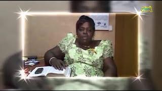 MAMA NAOMI (SISTER NAOMI EHIGIE) LIVE IN BARCELONA