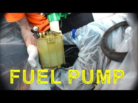 Wie den Geruch des Benzins im Salon der Vasen 21213 zu entfernen