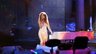 Vietnam Idol 2013 - Gala Trao Giải - Như một giấc mơ - Mỹ Tâm