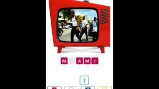 100 Pics Music Videos Level 1-100 Answers