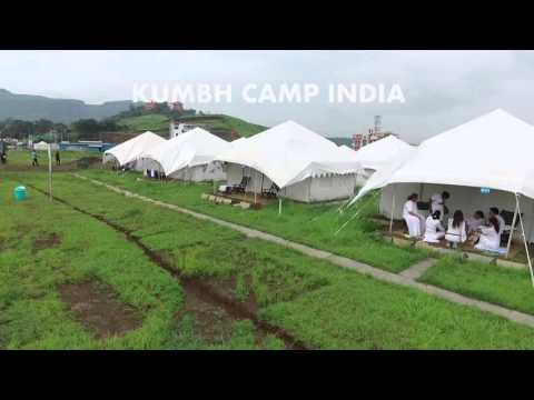 Kumbh Mela Luxury Tented Colony, Kumbh Camp India Unit Of Adhvanta India Mp3