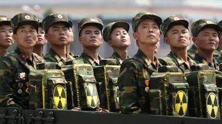 North Korea issues new warning