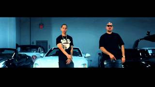 DJ ABSOLUT  FEAT. SWIZZ BEATZ , ACE HOOD, RAY J , BOW WOW & FAT JOE - ALL WE KNOW OFFICIAL VIDEO !!!