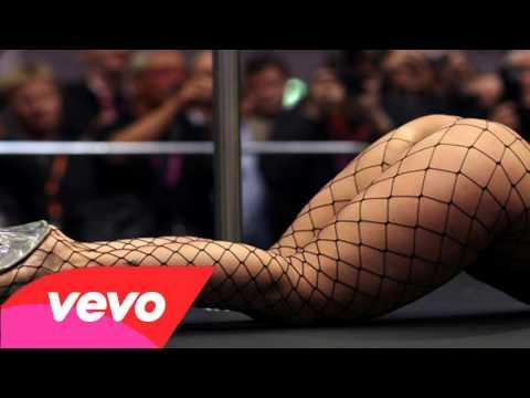 Rihanna - Pour It Up (SEX TAPE +18)