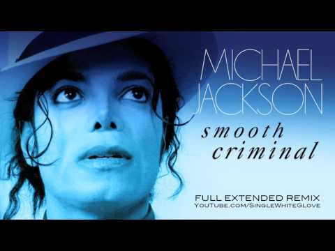 SMOOTH CRIMINAL (SWG Full Extended Remix) - MICHAEL JACKSON (Bad)