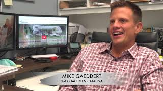 Mike Gaeddert, General Manager