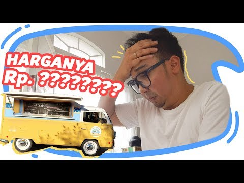 mp4 Food Truck Jual, download Food Truck Jual video klip Food Truck Jual