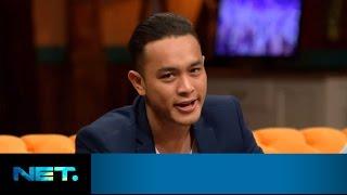 Gilang Dirga, Nabila & Adzana Part 1 | Ini Talk Show | Sule & Andre | NetMediatama