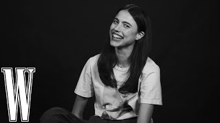 Margaret Qualley's Dad Spoke Her Once Upon a Time...In Hollywood Role Into Existence