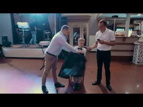 Павло Бучинський, відео 4