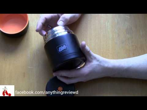 Esbit 500ml Food Thermos review