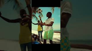 DJ Snake & Niniola - Maradona Riddim (Official Music Video)