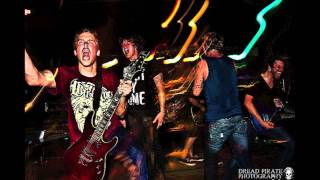 Dismiss the Serpent - Swing Swing (All-American Rejects Cover)