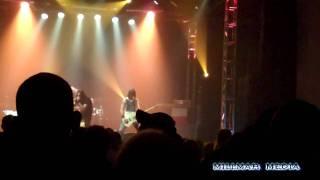 """Fair To Midland At The Granada in Dallas,TX 12/26/09  """" Copper Tank Island """""""