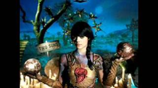 Bat For Lashes-Two Planets