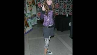 Peace! A Miley Cyrus Slideshow!