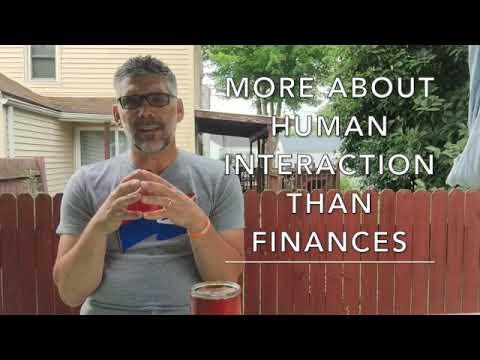 "HalfTime Talk - Living with Margin Wk5- ""Heart & Community"""