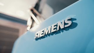 Siemens Mobility at Innotrans 2018 - booth tour