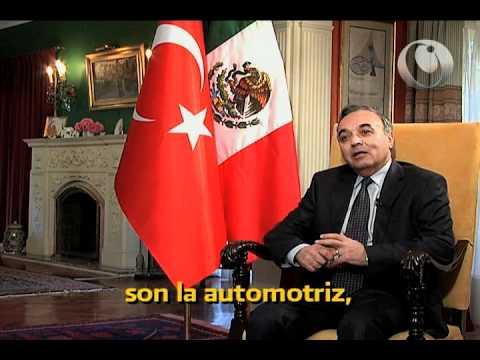 Más Turquía en México