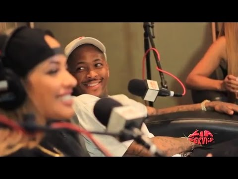 Angela Yee's Lip Service: YG Talks
