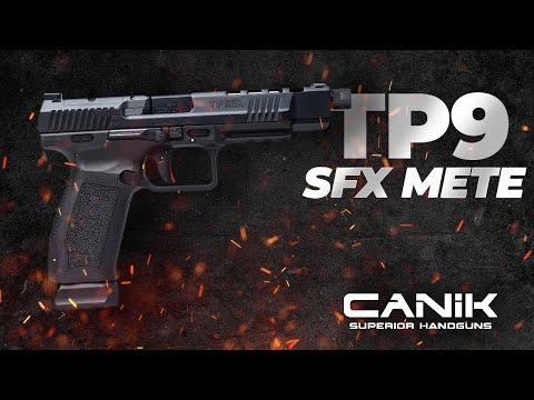 TP9 SFX METE