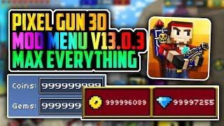 pixel gun 3d developer console apk