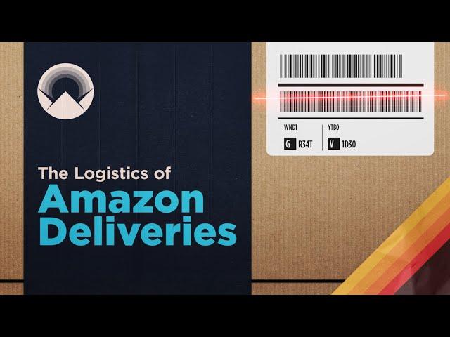 Hoe werkt Amazon?
