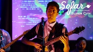 Super City - Find You | Sofar New Orleans