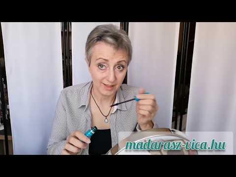 miért nem fogyhatok el a szertralinon fogyás roham med