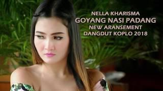 Goyang Nasi Padang   Nella Kharisma (Cover) Dangdut Koplo 2018