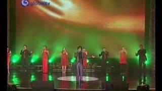 Hatiku Percaya (Trust In You) - Edward Chen LIVE @ Global Tv