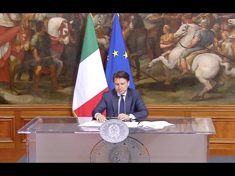 """Coronavirus, nuovo decreto del Governo: """"Multe fino a 3.000 euro"""""""