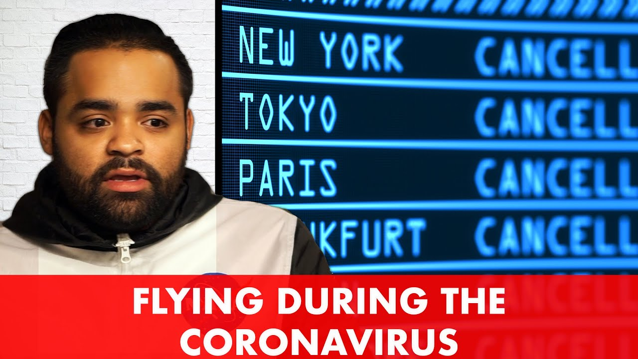 Flight Attendants Answer Questions About Flying During The Coronavirus Pandemic thumbnail