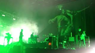 Editors   Frankenstein Live At Medimex 7th June 2019 (So Tired Recording)
