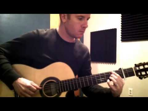 The Vow: How to play -- Wedding Vows (for guitar)