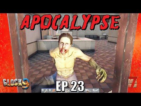 7 Days To Die - Apocalypse EP23 (Alpha 18)