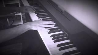 Michael Ortega-Broken Hearts Piano Cover